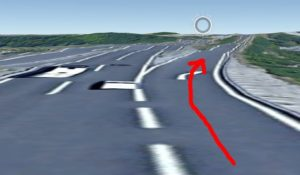 Praxis Anfahrt Autobahn Exit