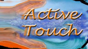 active Touch - aktivierende Berührung
