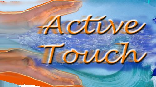 Active Touch - Körperarbeit