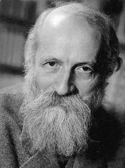 MArtin Buber - https://commons.wikimedia.org/wiki/File:Martin_Buber_portrait.jpg